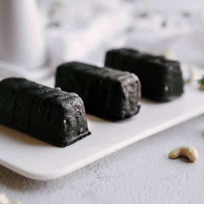 Šokoladiniai sūreliai su aguonomis